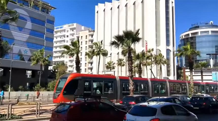 Travailler à Casablanca Maroc